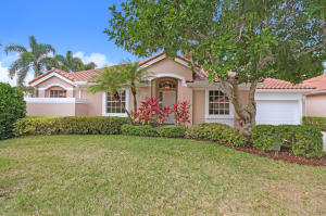 274 Eagleton Estates Boulevard, Palm Beach Gardens, FL 33418