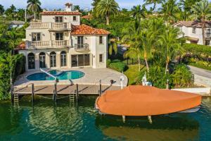 500 Flamingo Drive Fort Lauderdale FL 33301
