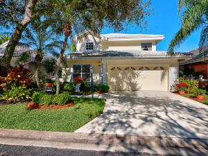 233 Canterbury Drive W, Palm Beach Gardens, FL 33418