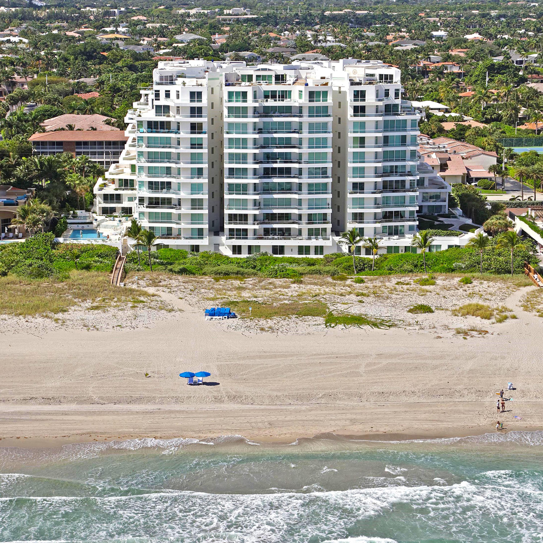 2494 Ocean Boulevard, Boca Raton, Florida 33432, 4 Bedrooms Bedrooms, ,5.1 BathroomsBathrooms,Condo/Coop,For Sale,ARAGON,Ocean,3,RX-10494474