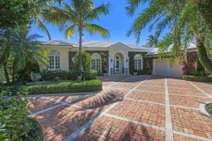 232 Sandpiper Drive Palm Beach FL 33480