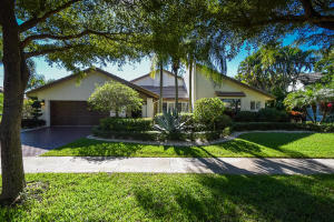 1900 Parkside Circle South, Boca Raton, FL 33486