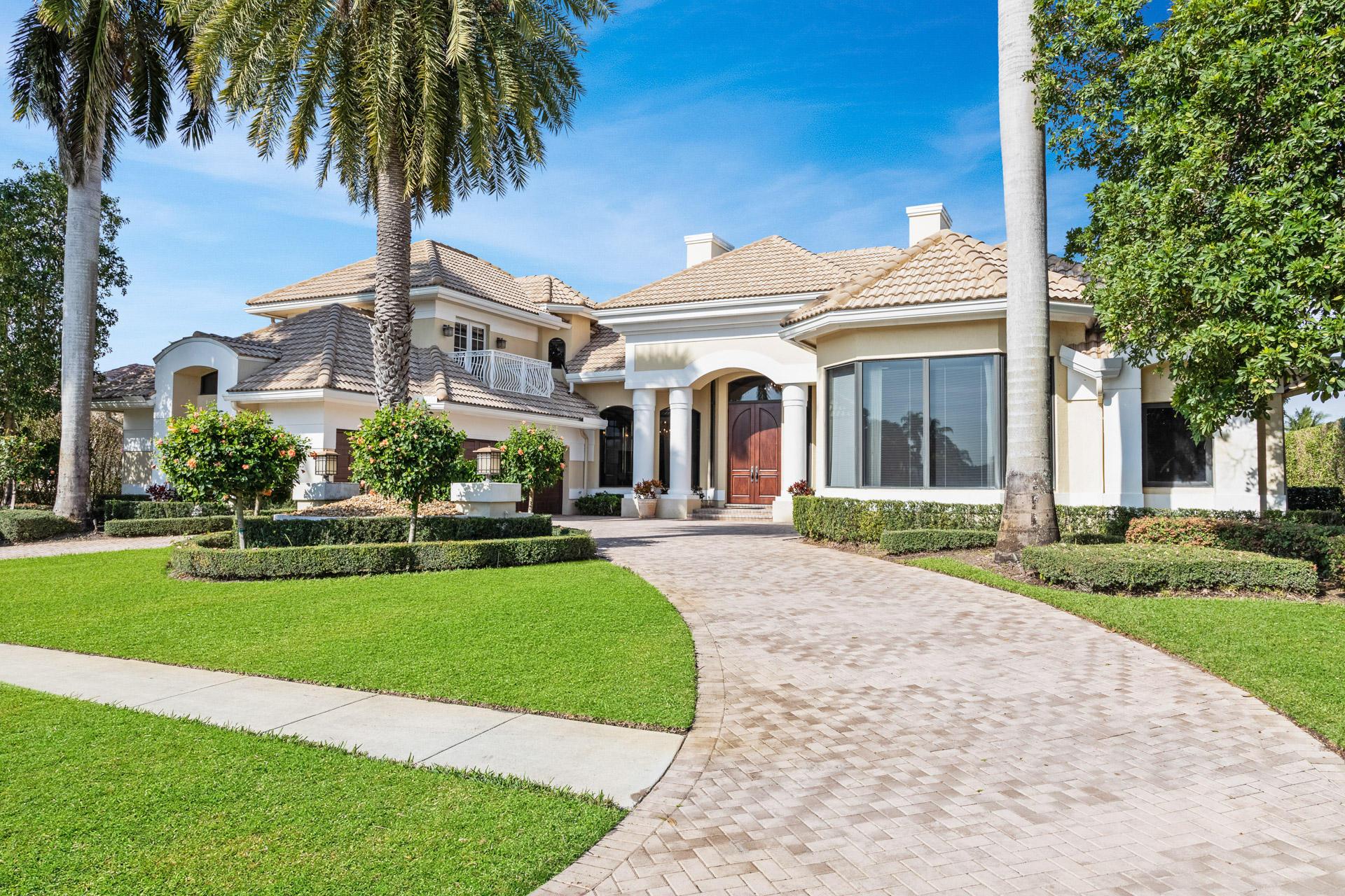 4451 Bocaire Boulevard, Boca Raton, Florida 33487, 4 Bedrooms Bedrooms, ,6.1 BathroomsBathrooms,Single Family,For Sale,Bocaire,RX-10496728