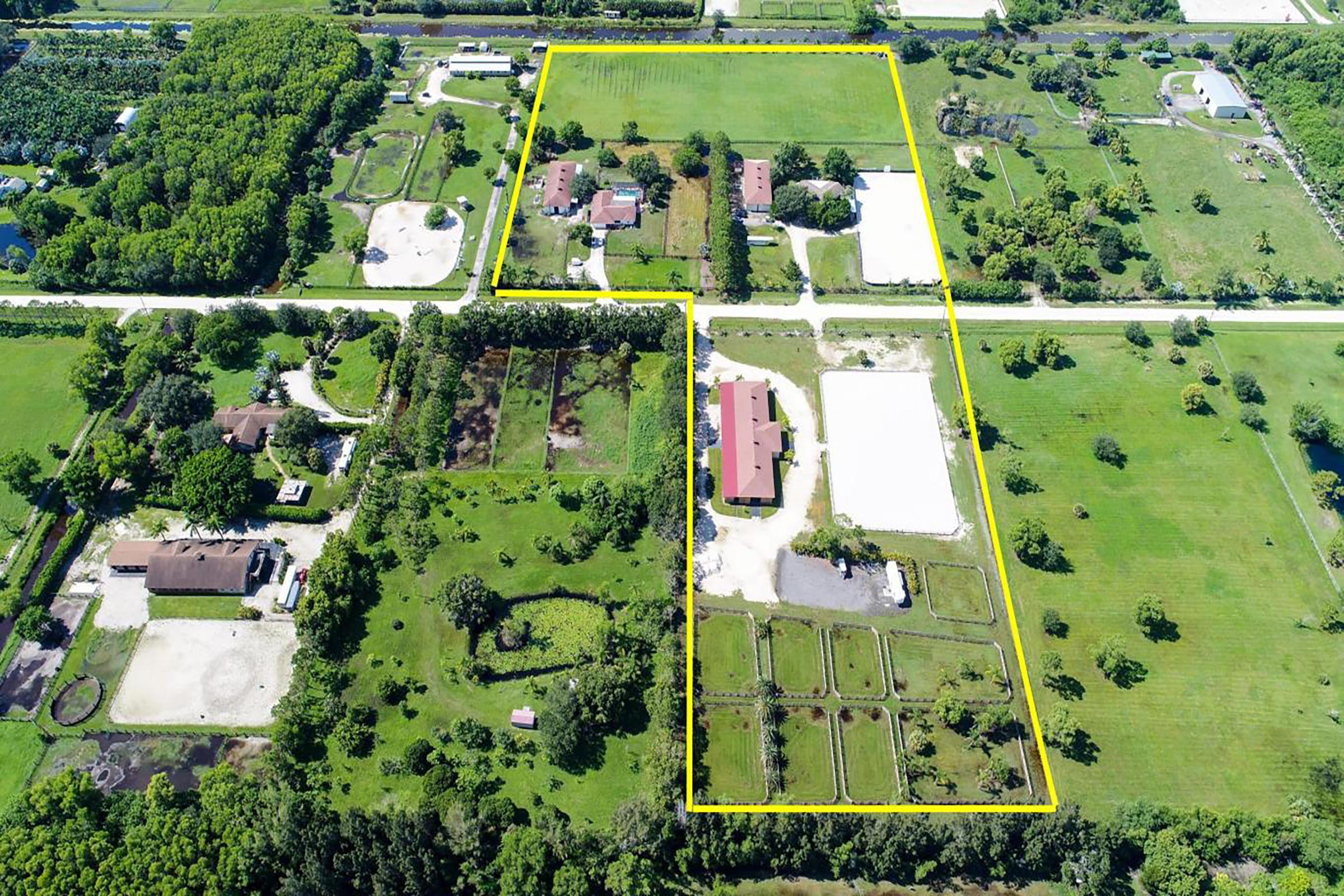 Wellington- Florida 33470, 4 Bedrooms Bedrooms, ,2 BathroomsBathrooms,Residential,For Sale,Hollow Tree,RX-10494553