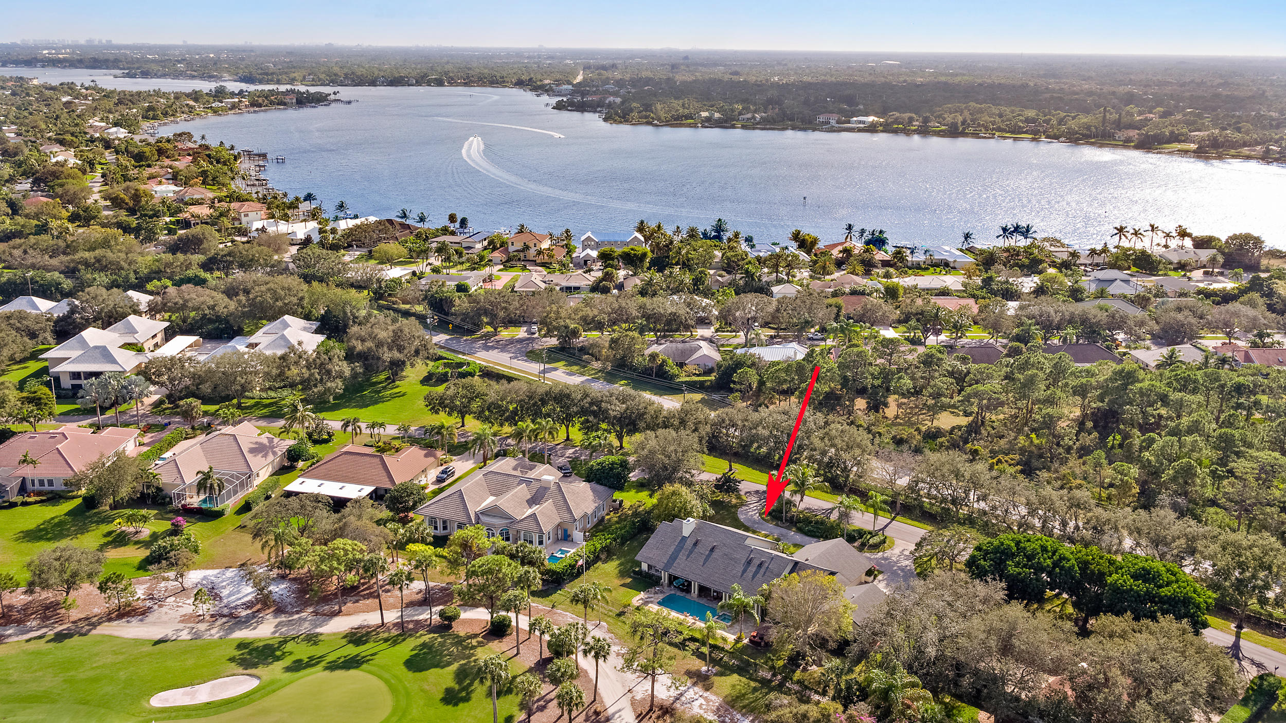 Home for sale in Turtle Creek Tequesta Florida