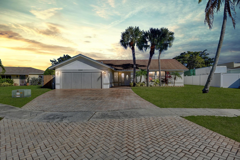 9261 Southampton Place Boca Raton, FL 33434
