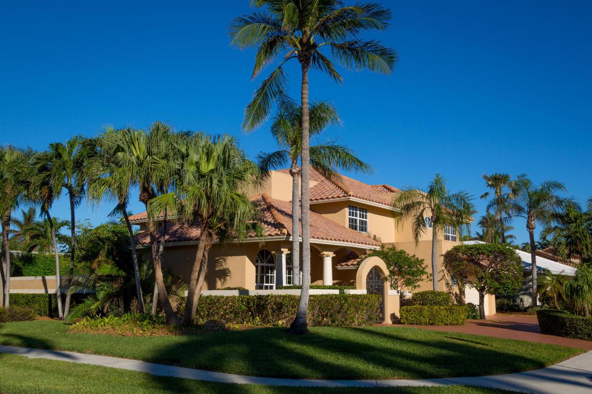 7601 Ne Spanish Trail Court Boca Raton, FL 33487