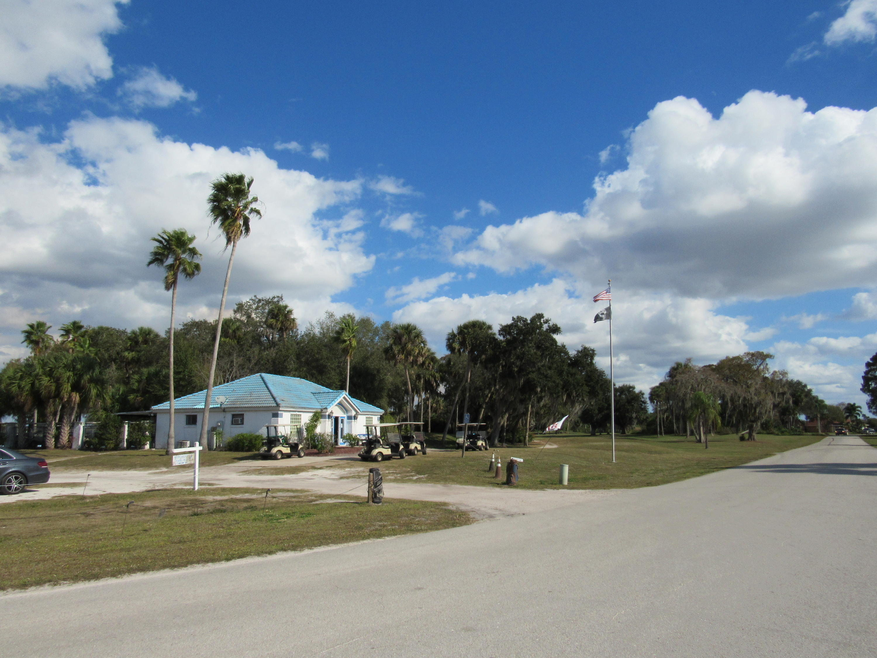 This is a great opportunity to own a golf course with club house in an upscale residential area in Okeechobee.  In addition to the club house, there are two other buildings used for storage.  The tennis courts and pool have not been used for quite some time.  There are four parcels included in this listing, including a residential development site.    A portion of the property is located on Taylor Creek which flows into Lake Okeechobee.  138.76 acres +-Four parcels: 2-27-37-35-0A00-00001-A000, 2-27-37-35-0A00-00001-0000, 2-22-37-35-0A00-00043-A000, 2-22-37-35-0A00-00041-A000.