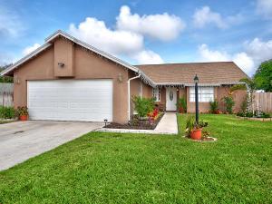 1717 Banyan Creek Court, Boynton Beach, FL 33436