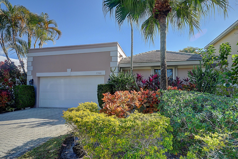 7988 Travelers Tree Drive Boca Raton, FL 33433
