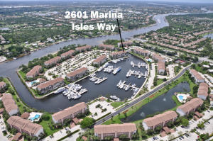 2601 Marina Isle Way, 401