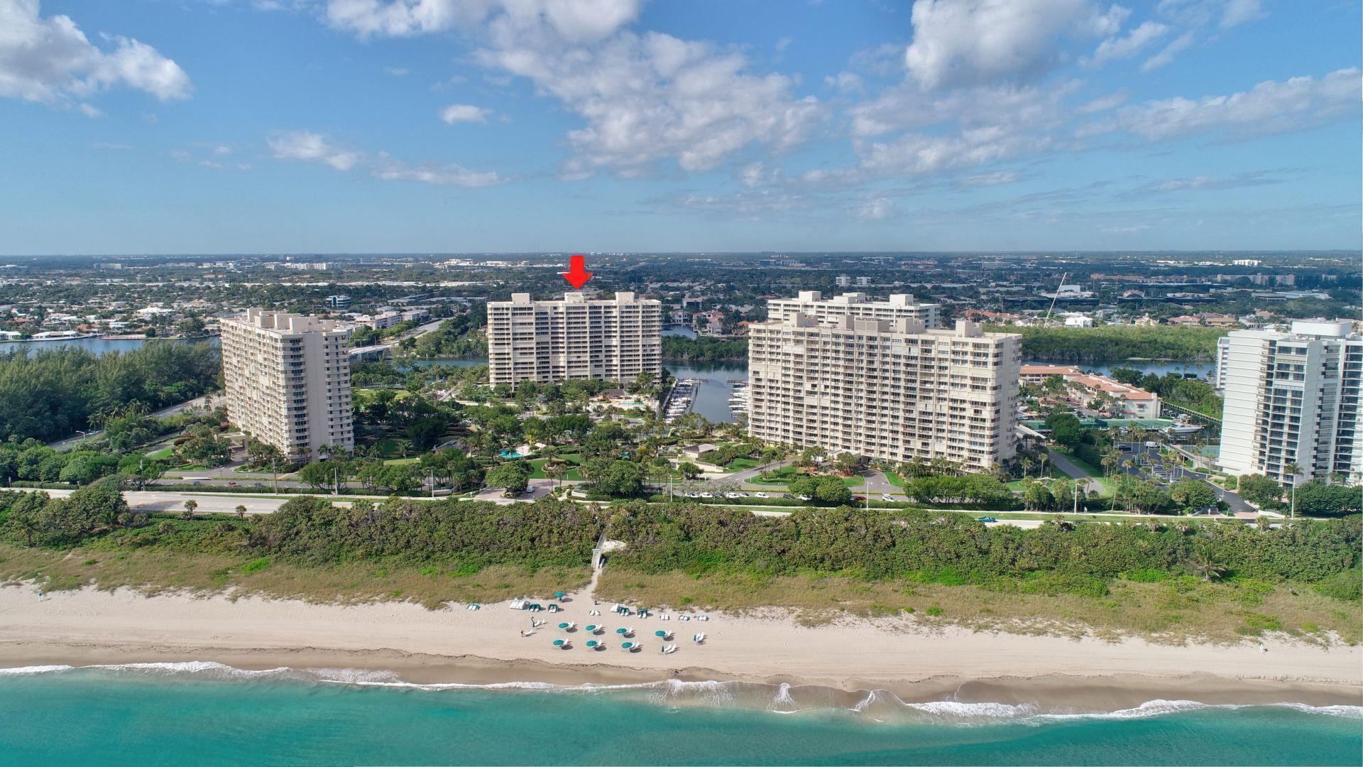 4101 N Ocean Boulevard #1607 Boca Raton, FL 33431