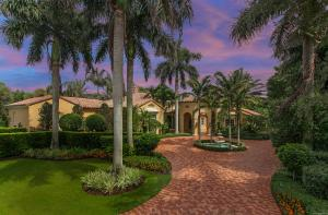 11716 Tulipa Court Palm Beach Gardens FL 33418