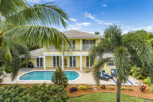 58 Harbour Drive N, Ocean Ridge, FL 33435