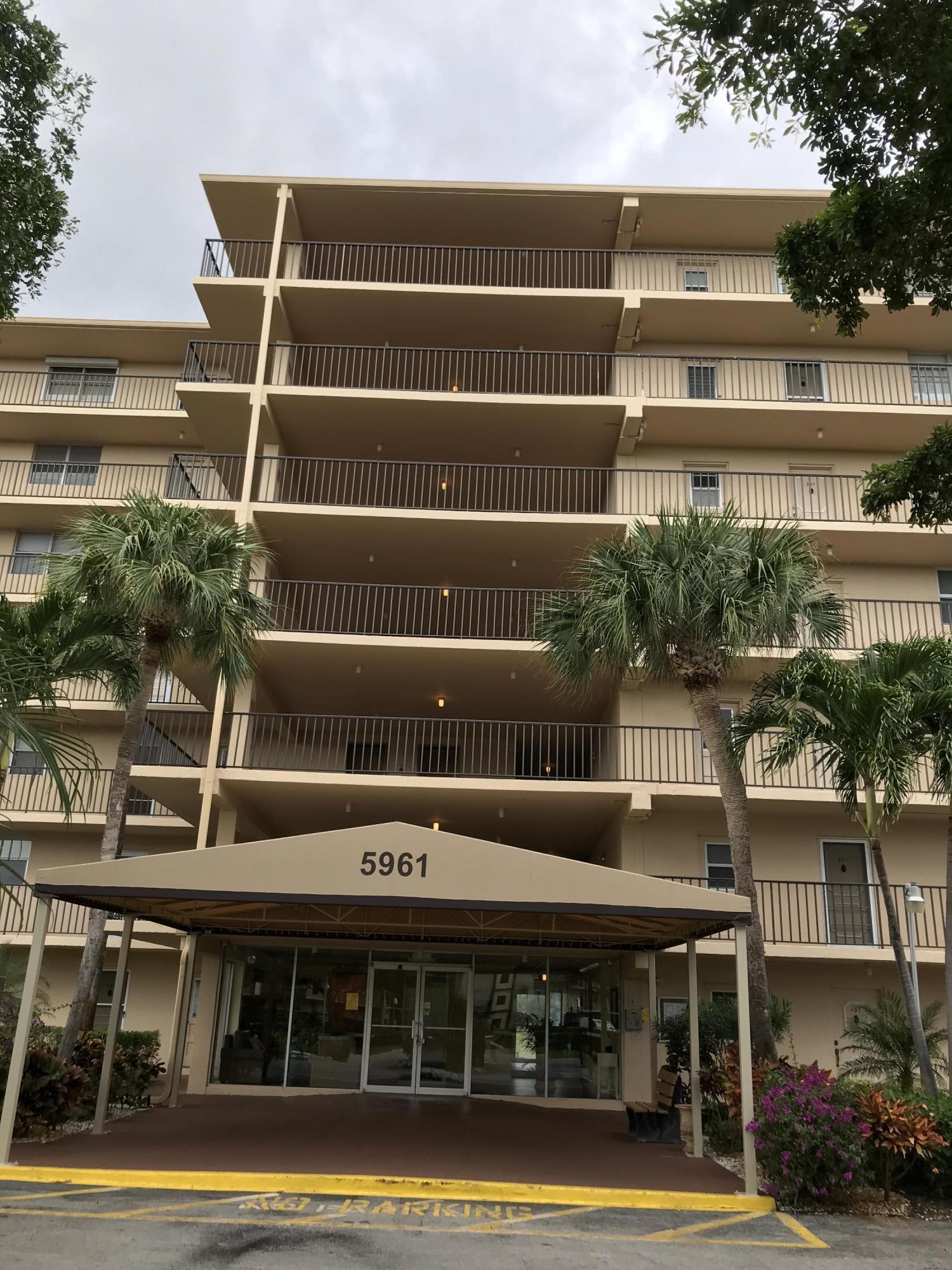 5961 Nw 2nd Avenue #507 Boca Raton, FL 33487