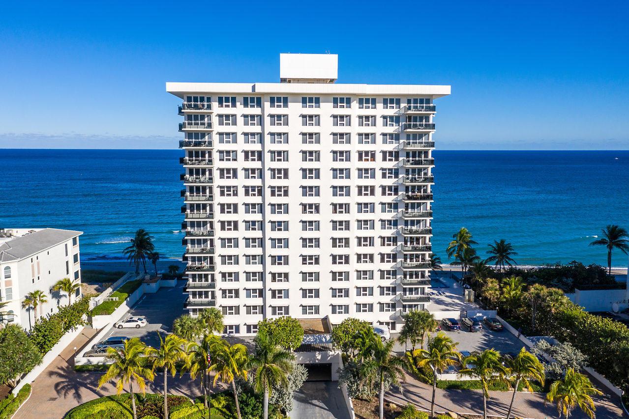 2066 N Ocean Boulevard #5ne Boca Raton, FL 33431