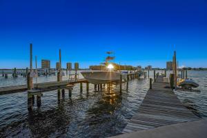 2 deepwater docks