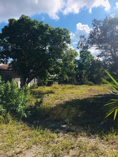 0 37th Street, Riviera Beach, Florida 33404, ,Land,For Sale,37th,RX-10495273