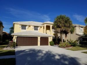 2310 Ridgewood Circle, Royal Palm Beach, FL 33411