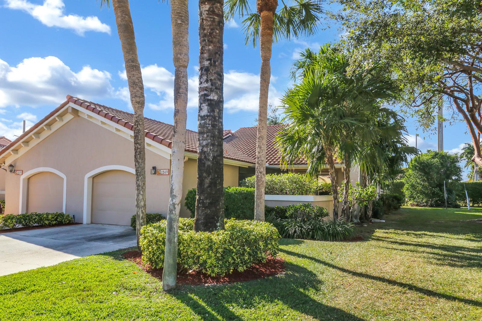 21569 Altamira Avenue Boca Raton, FL 33433