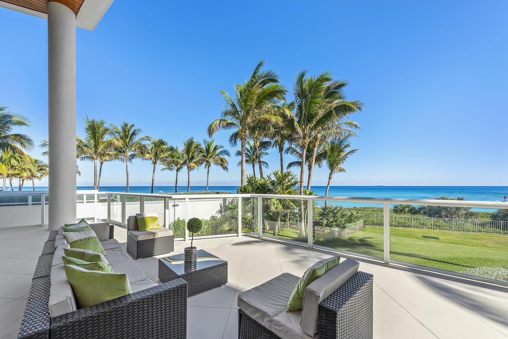 1000 S Ocean Boulevard #107 Boca Raton, FL 33432