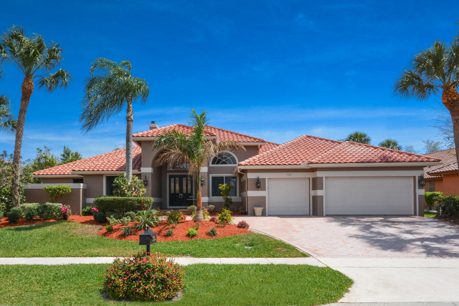 7135 Mariana Court Boca Raton, FL 33433