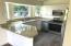 new kitchen granite & appliances