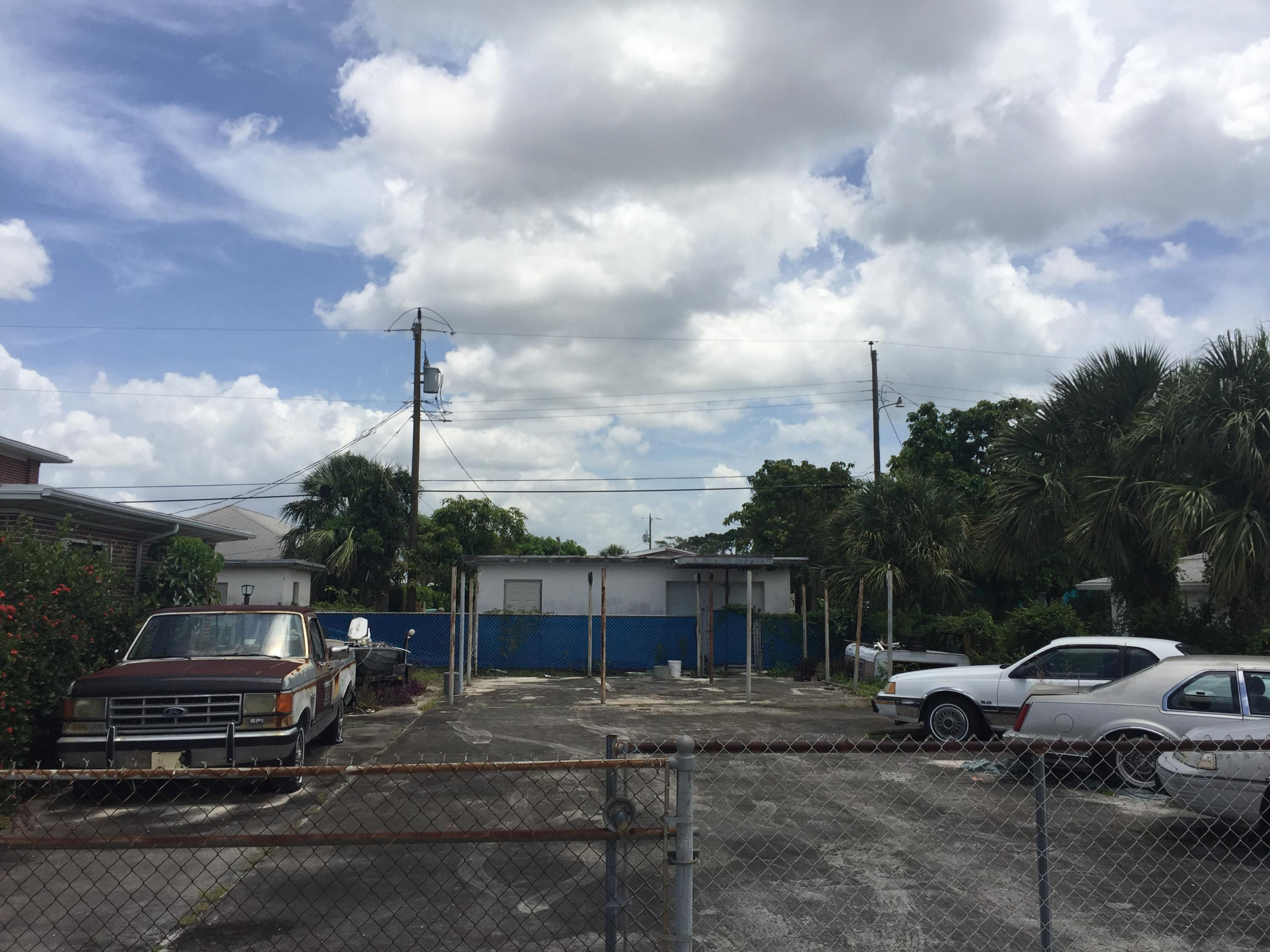 0 3rd Street, Riviera Beach, Florida 33404, ,Land,For Sale,3rd,RX-10495713