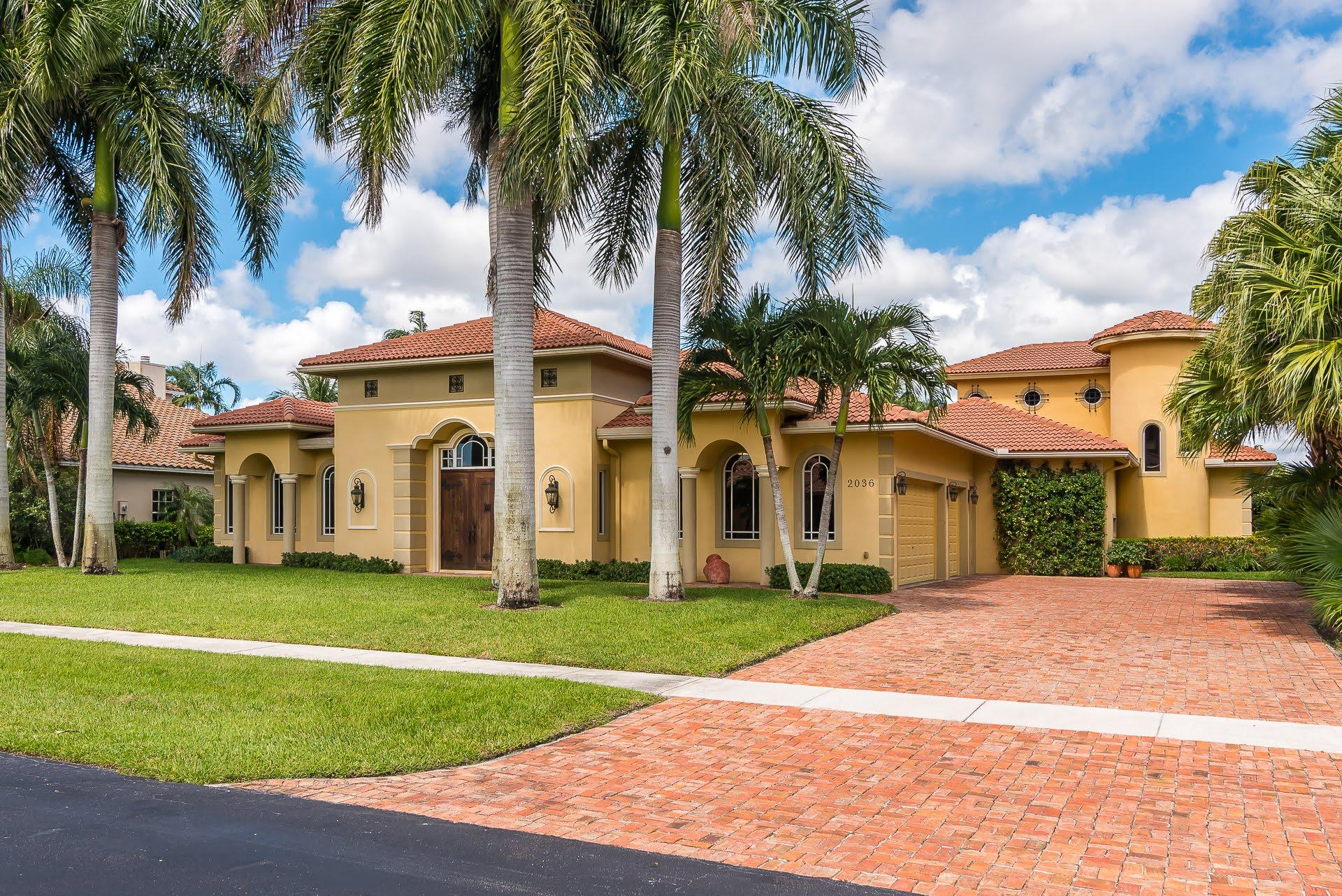 2036 Sunderland Avenue, Wellington, Florida 33414, 4 Bedrooms Bedrooms, ,4.1 BathroomsBathrooms,Single Family,For Sale,POLO WEST / GREENVIEW COVE,Sunderland,1,RX-10495750