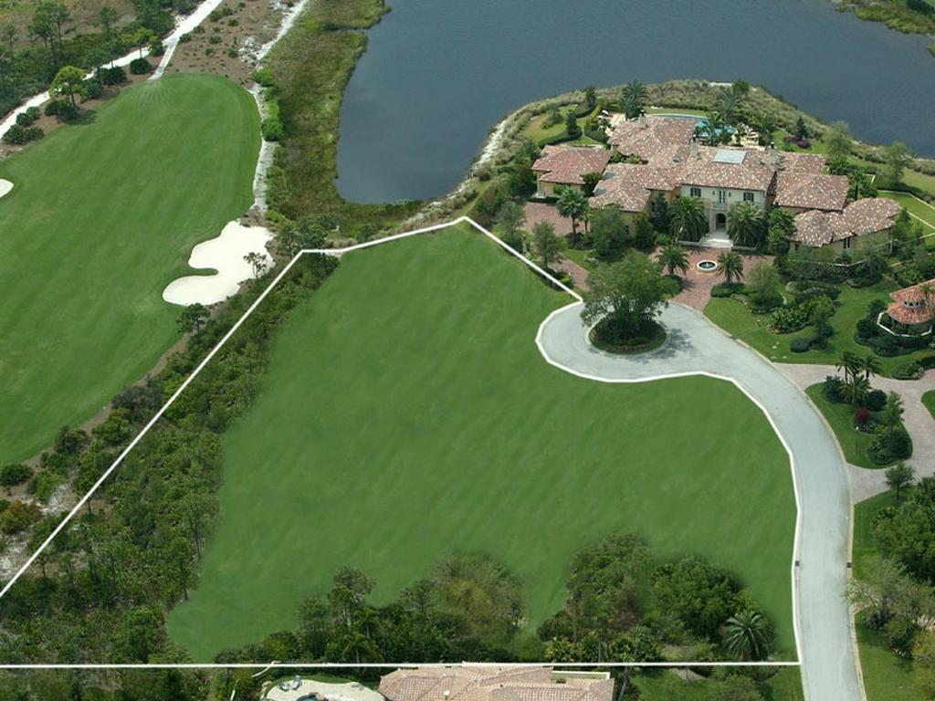 215 Bears Club Drive, Jupiter, Florida 33477, ,Land,For Sale,Bears Club,RX-10495802