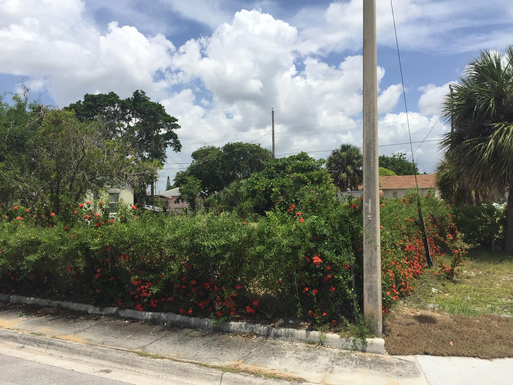 800 4th Street, Riviera Beach, Florida 33404, ,Land,For Sale,4th,RX-10495852