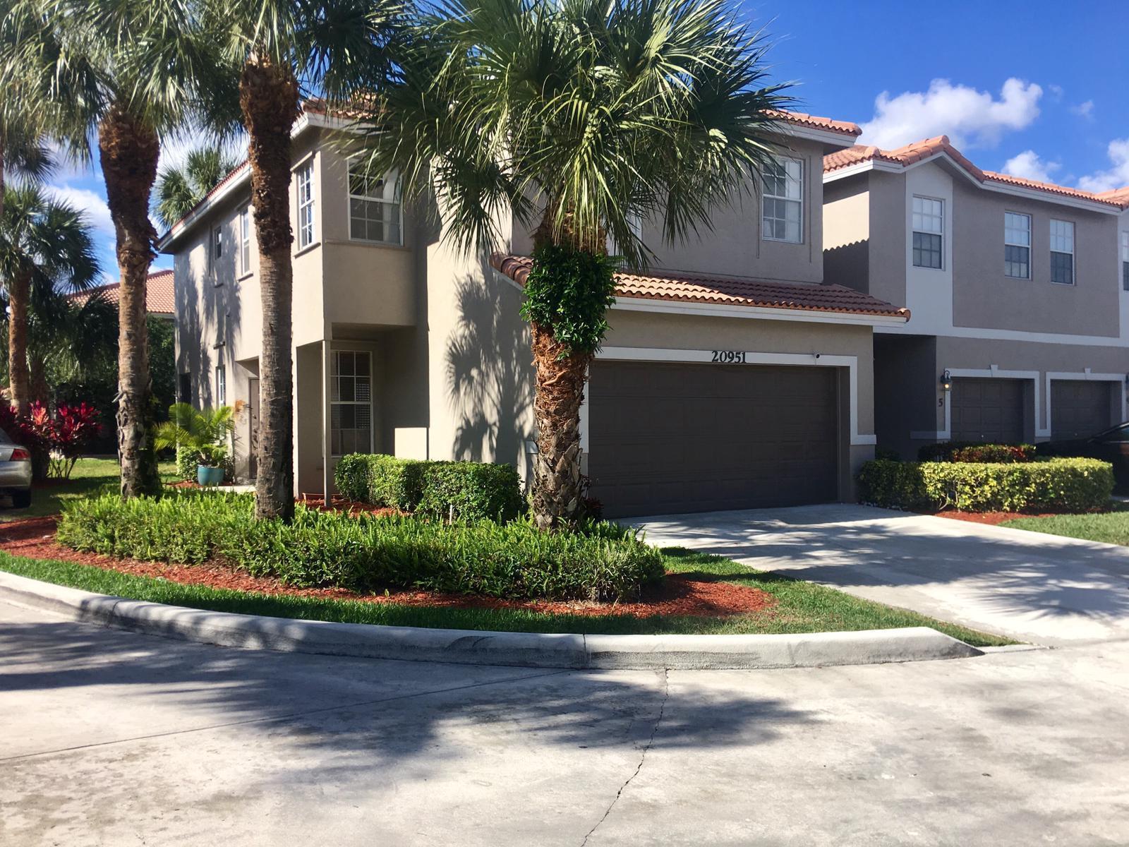 20951 Via Azalea, Boca Raton, Florida 33428, 4 Bedrooms Bedrooms, ,2.1 BathroomsBathrooms,Townhouse,For Sale,Las Flores,Via Azalea,RX-10495897