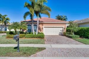 127 Casa Grande Court Palm Beach Gardens FL 33418