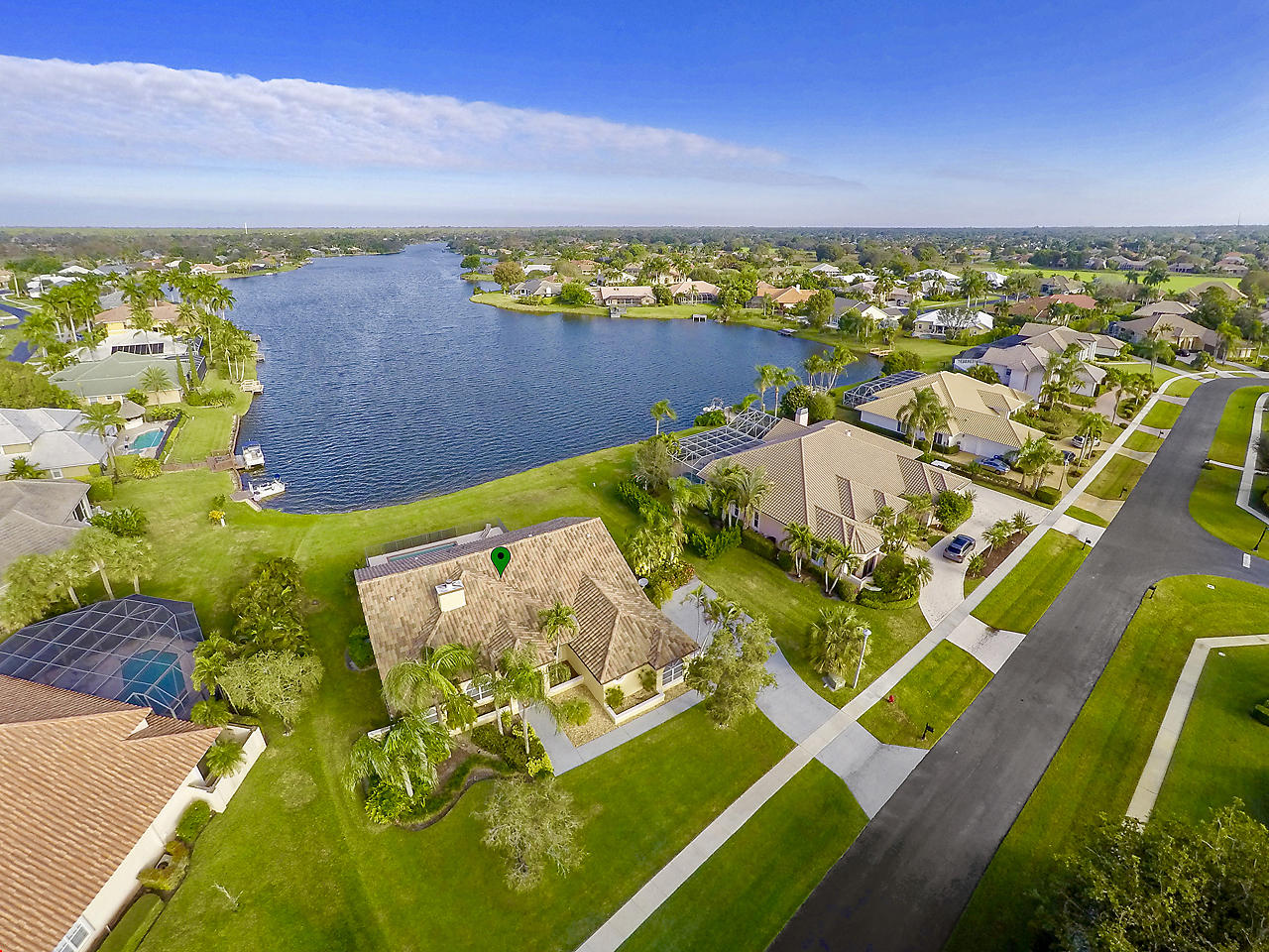 Wellington- Florida 33414, 4 Bedrooms Bedrooms, ,3 BathroomsBathrooms,Residential,For Sale,Greenview Cove,RX-10495998