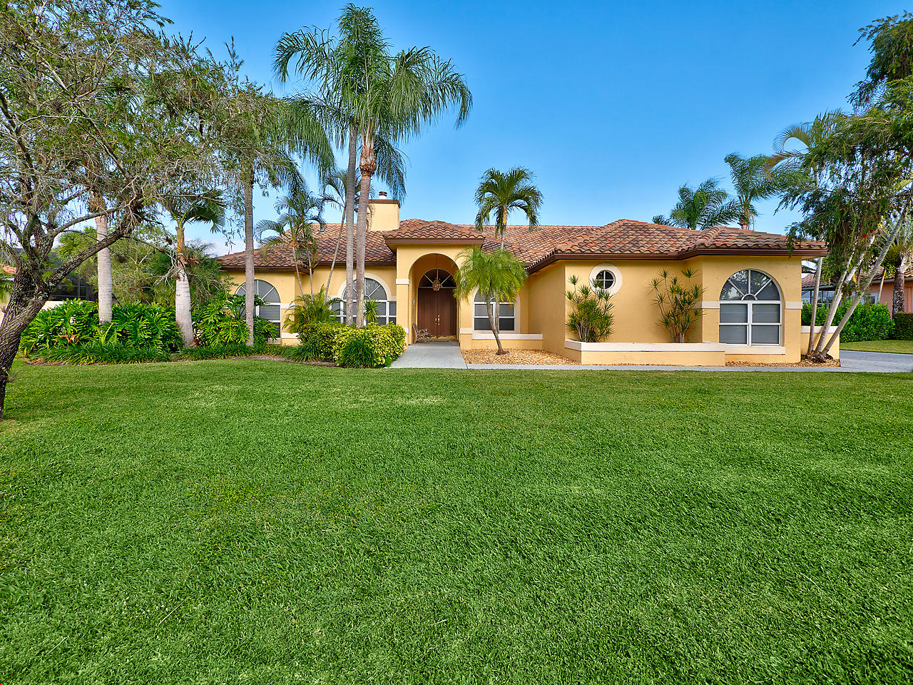 2253 Greenview Cove Drive, Wellington, Florida 33414, 4 Bedrooms Bedrooms, ,3 BathroomsBathrooms,Single Family,For Sale,Polo West Estates,Greenview Cove,1,RX-10495998