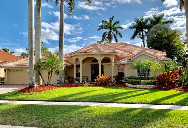 Home for sale in Binks Preserve Wellington Florida