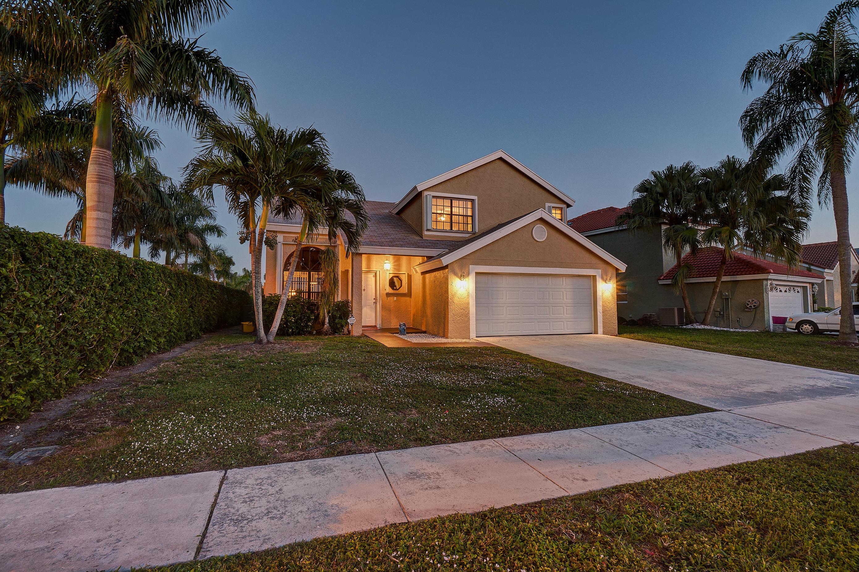 22170 Sands Point Drive Boca Raton, FL 33433