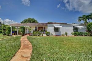 245 Ellamar Road, West Palm Beach, FL 33405