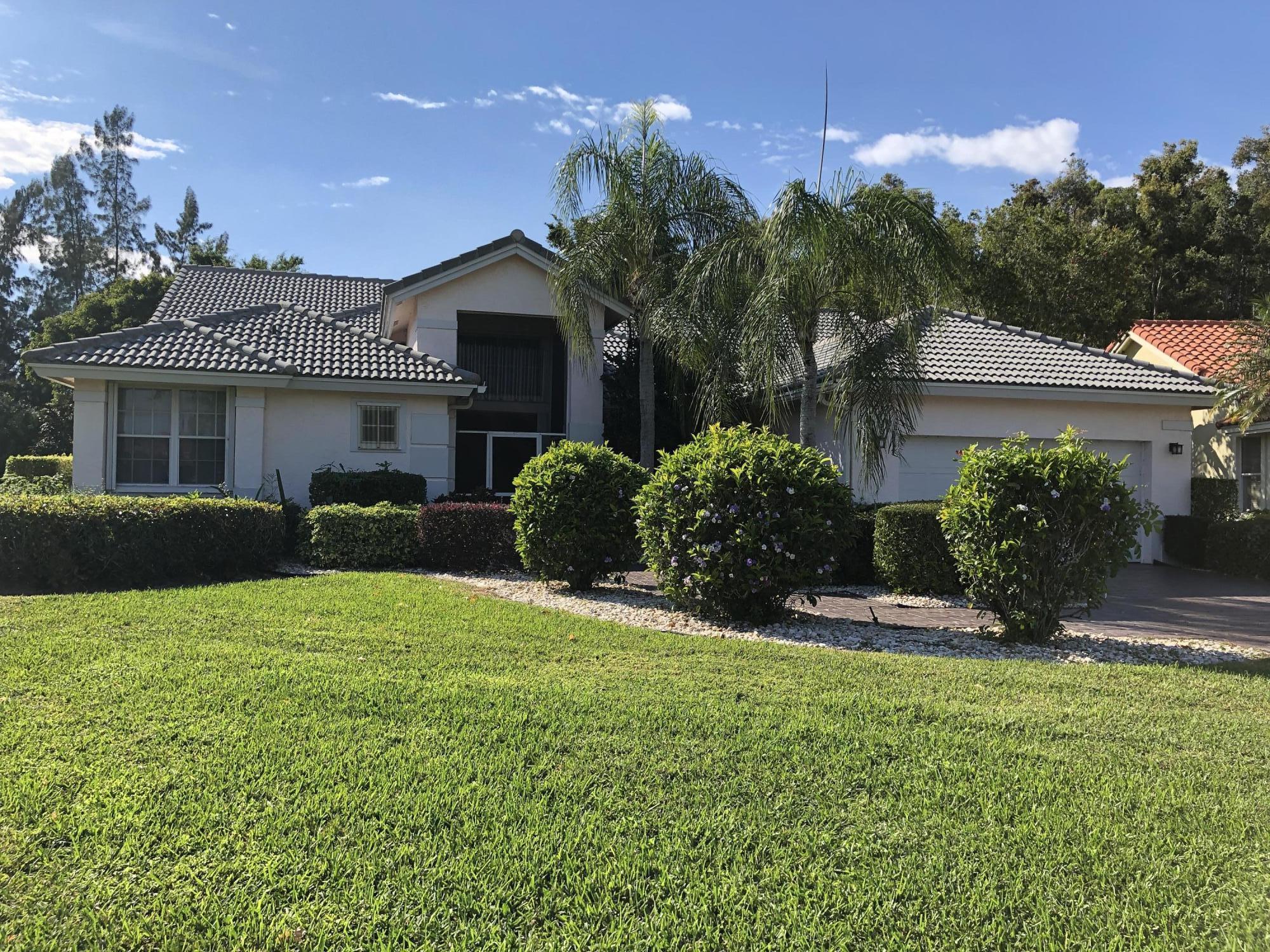 7852 Dorchester Road, Boynton Beach, Florida 33472, 3 Bedrooms Bedrooms, ,3 BathroomsBathrooms,Single Family,For Sale,Estates of Aberdeen,Dorchester,RX-10499208