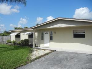 3801 S 56th Terrace, Greenacres, FL 33463
