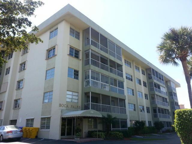 290 Palmetto Park Road, Boca Raton, Florida 33432, 1 Bedroom Bedrooms, ,1 BathroomBathrooms,Condo/Coop,For Sale,Boca Palms,Palmetto Park,2,RX-10496326