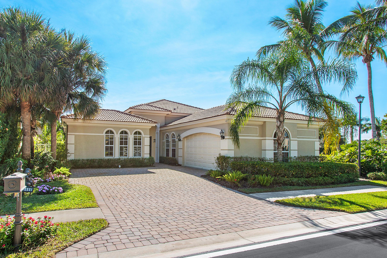 6468 Polo Pointe Way, Delray Beach, Florida 33484, 4 Bedrooms Bedrooms, ,4.1 BathroomsBathrooms,Single Family,For Sale,POLO CLUB,Polo Pointe,RX-10496500