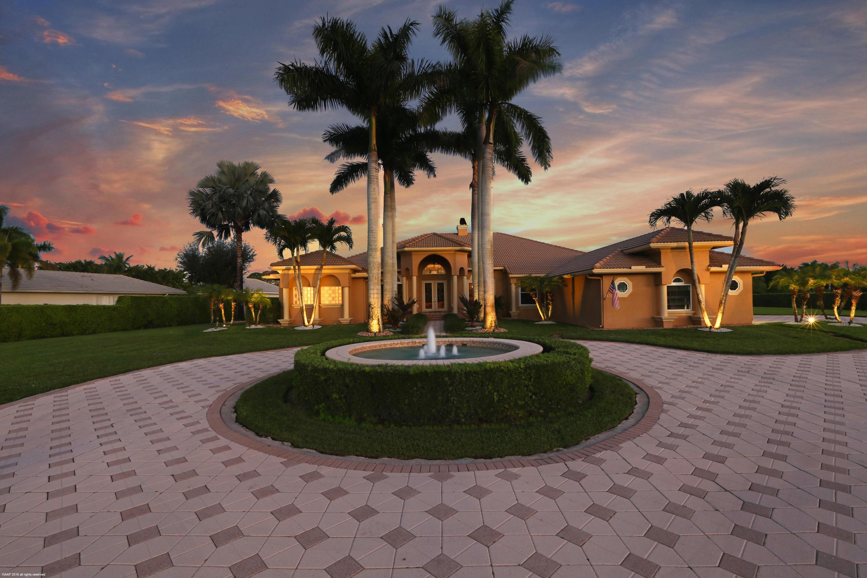 Wellington- Florida 33414, 5 Bedrooms Bedrooms, ,3 BathroomsBathrooms,Residential,For Sale,Wellington,RX-10496407