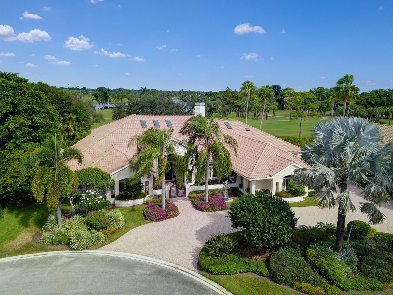 3221 Burgundy Drive Palm Beach Gardens FL 33410