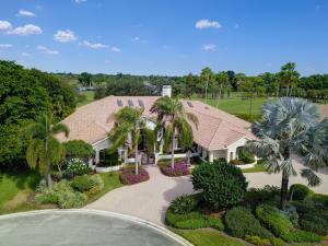 3221 Burgundy Drive Palm Beach Gardens FL 33410