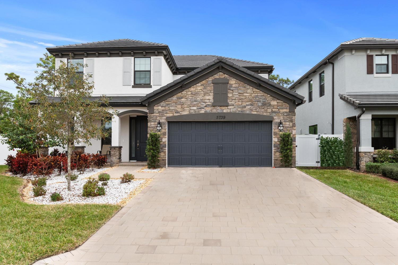 5739 Sandbirch Way, Lake Worth, Florida 33463, 4 Bedrooms Bedrooms, ,3 BathroomsBathrooms,Single Family,For Sale,Sandbirch,RX-10496997