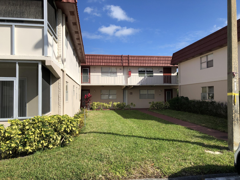 591 Saxony M, Delray Beach, Florida 33446, 1 Bedroom Bedrooms, ,1.1 BathroomsBathrooms,Condo/Coop,For Rent,Saxony,Saxony M,2,RX-10496604