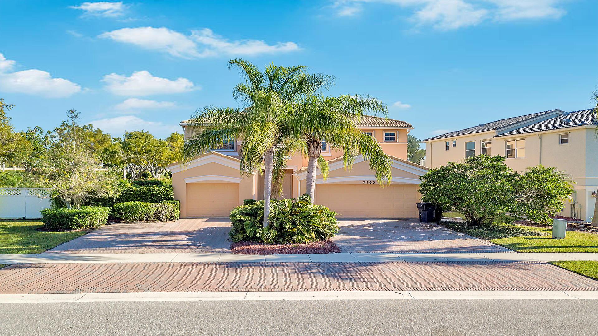2160 Alworth Terrace, Wellington, Florida 33414, 4 Bedrooms Bedrooms, ,2.1 BathroomsBathrooms,Single Family,For Sale,Olympia,Alworth,RX-10497080