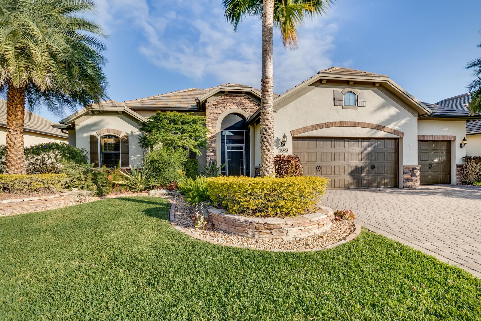10505 Pisa Road, Wellington, Florida 33414, 4 Bedrooms Bedrooms, ,3 BathroomsBathrooms,Single Family,For Sale,Pisa,1,RX-10501734