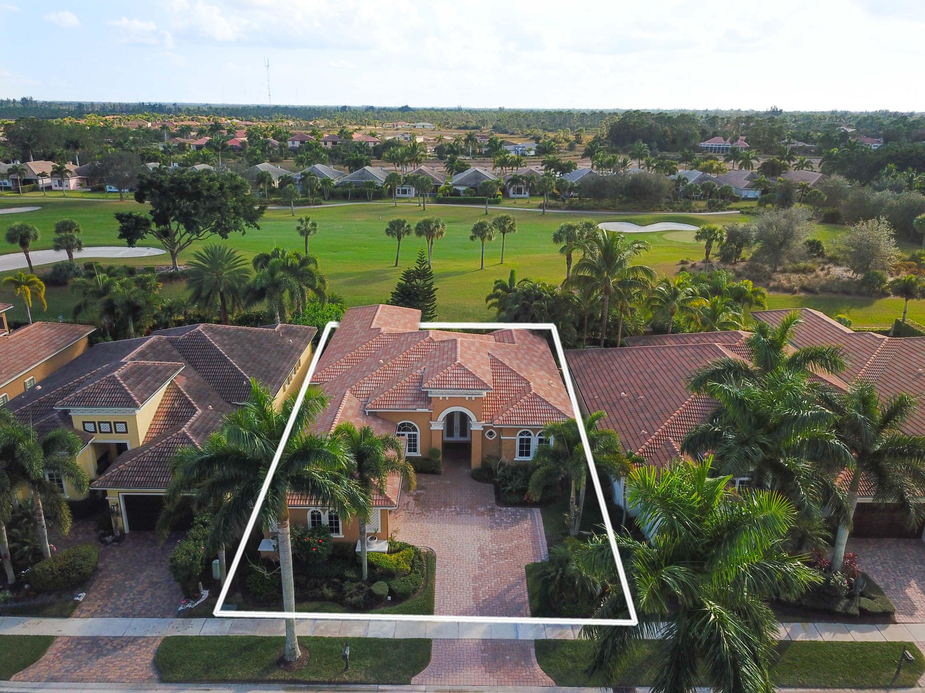 Home for sale in Ibis - Isla Vista West Palm Beach Florida